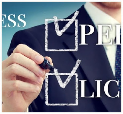 Business License For Legal Protection