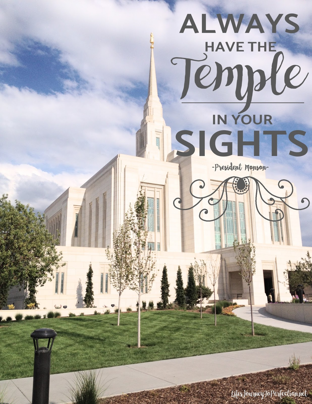 Primary christmas gift ideas lds temples