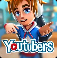 youtubers life para hileli apk