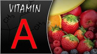 Important Vitamin A Or Retinol Benefits