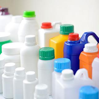 Pabrik Pembuat Botol Plastik Kemasan Di Tangerang