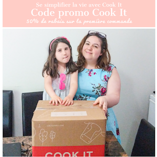 CODE PROMO COOK IT