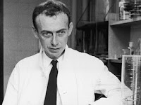 Biografi James Watson – Penemu DNA (Dioxyribo Nucleic Acid)