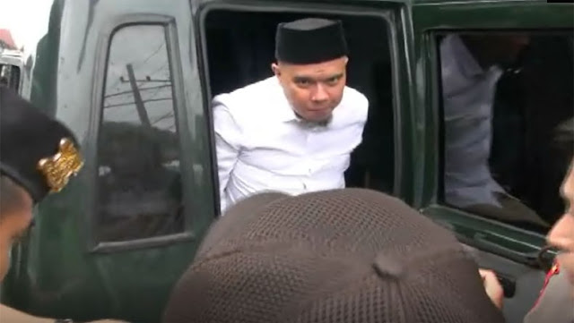 Ini Alasan yang Diduga Bikin Ahmad Dhani Gagal ke Senayan