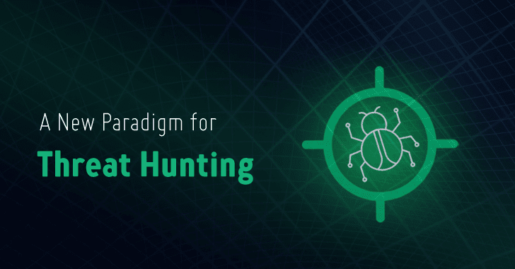 paradigm-threat-hunting