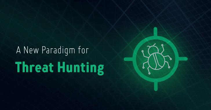 paradigm-threat-hunting