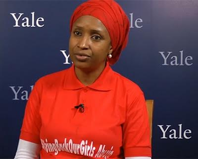 President Buhari appoints another Northerner: Makes co-convener of BBOG, Hadiza Bala Usman MD of NPA
