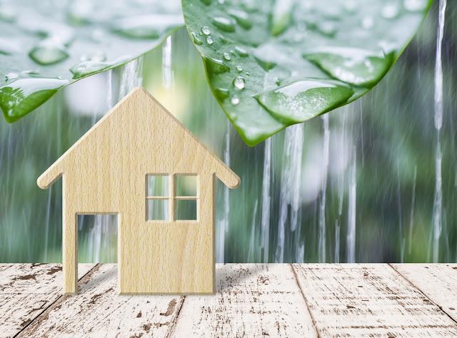 5 จุดในบ้านต้องรีบตรวจเช็คก่อนหน้าฝน