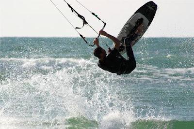 Kitesurf, Mancora, Mancora Peru, Mancora Surf, playas del norte Peru