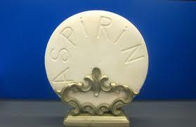 Maseczka z aspiryny - co i jak?