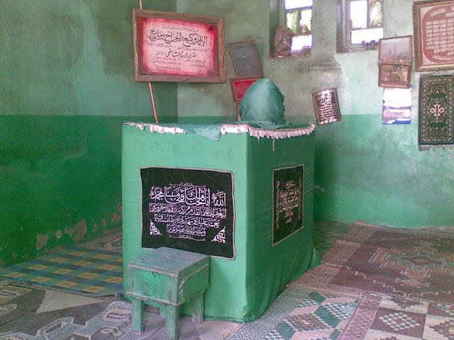 Pesan Imam Waki', Guru Imam Syafii Di Mesir