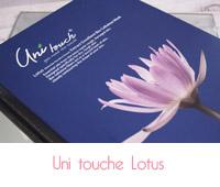 uni touch lotus