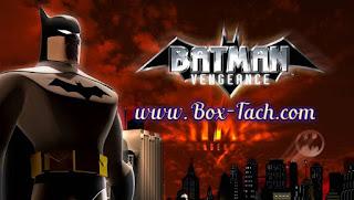 تحميل لعبة بات مان على الكمبيوتر Batman pc
