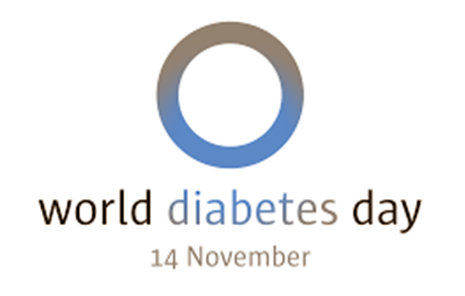 Peringatan Hari Diabetes Seduia - World Diabetes Day