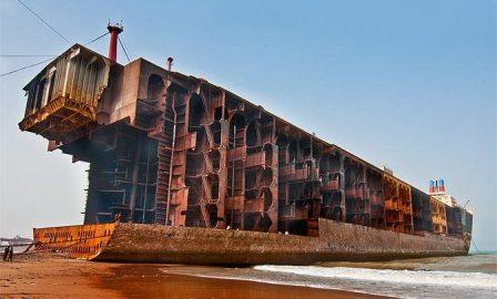 Image result for vlcc ship breaking pakistan