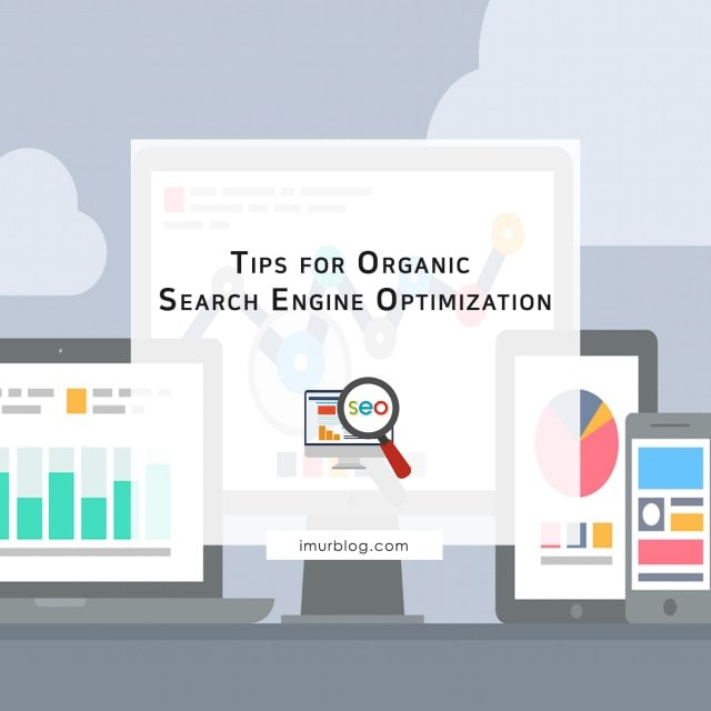 Tips For Organic Search Engine Optimization
