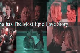 The Originals: Who has The Most Epic Love Story (Vote)