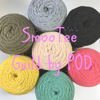 TシャツヤーンSmooTee Guild by POD