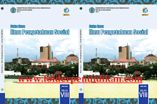 Download Buku Guru IPS Kelas 8 Kurikulum 2013 Revisi 2017