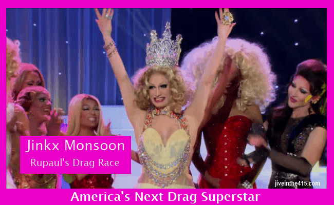 Rupaul's Drag Race Season 5 winner Jinkx Monsoon is crowned jiveinthe415.com