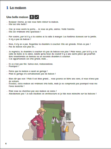 "Recenzja #175 - ""ELI Dictionnaire Illustré"" - dialog - Francuski przy kawie"