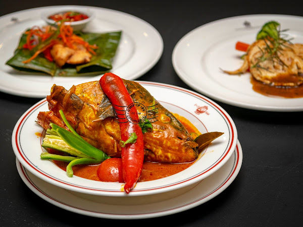 Sarkies at E&O Hotel Returns with Eat-All-You-Can Unlimited A La Carte Food from RM 99 nett