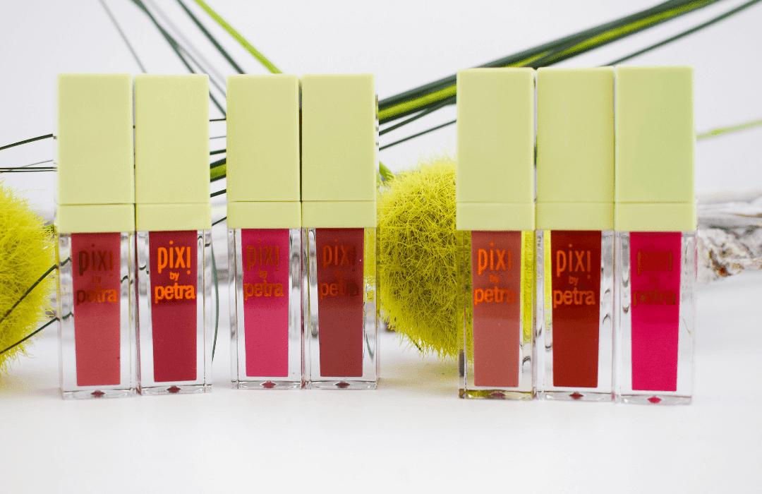 Wie gut ist der Pixi Mattelast Liquid Lip?