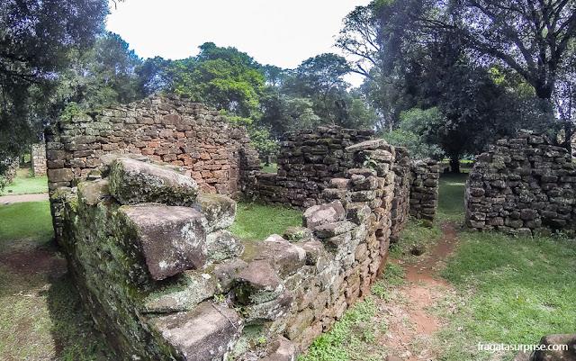 Missão Jesuítica de San Ignacio Miní