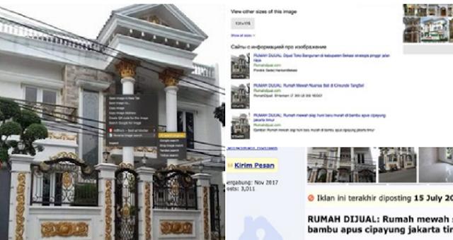 Pengakuan Mengejutkan Agen Rumah Mewah yang Dituding Milik Anies