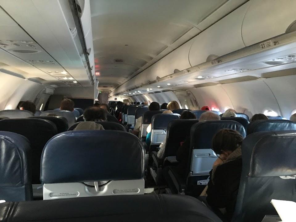 アメリカン航空AA5667