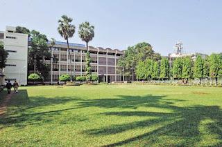 AIR Scanner—IIT Bombay