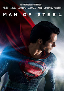 Man Of Steel 2013 Dual Audio 1080p BluRay