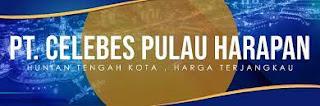 Lowongan Kerja PT Celebes Pulau Harapan