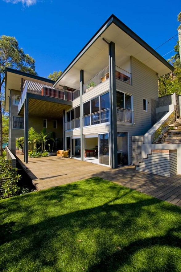 New Home Designs Latest.: Modern Homes Designs Exterior Views