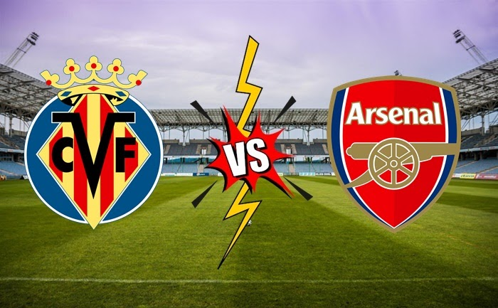 Arsenal vs Villarreal preview: in the European League