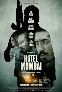 Hotel Mumbai First Look Poster 7