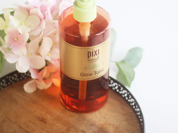My Top Five Pixi Products