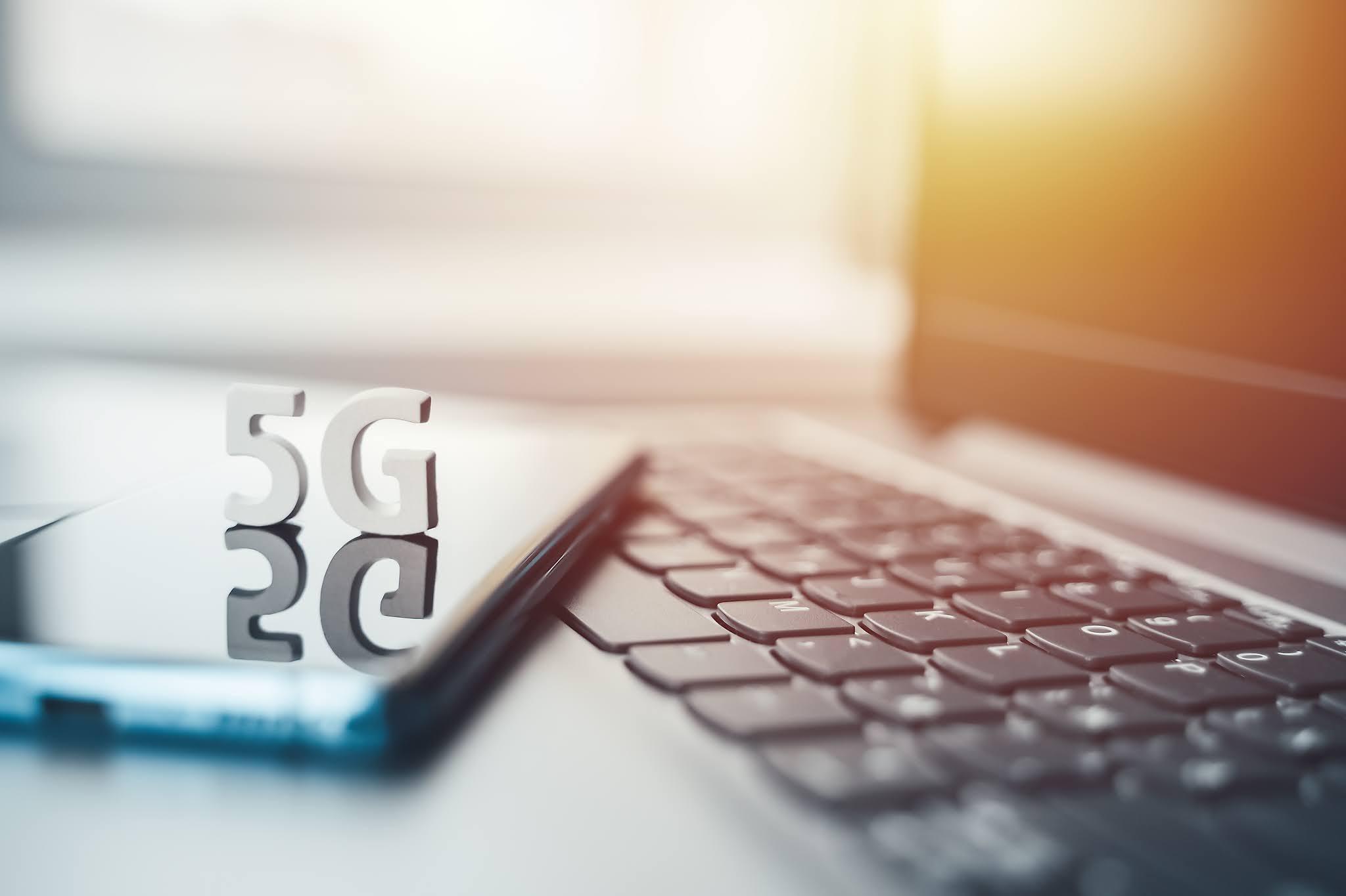 الإمارات تطور مشاريع تقنيات الجيل الخامس