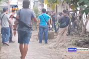Densus 88 Kembali Menangkap Terduga Teroris Di Bojonegoro