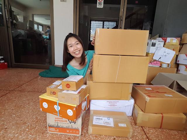 Sedang mencari produk dari Thailand & Impor ke Indonesia? JASTIP, Jasa Titip Barang Bangkok