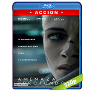 Amenaza en lo profundo (2020) BRRip 720p Audio Dual Latino-Ingles