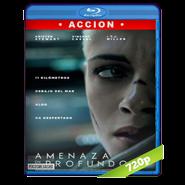 Amenaza en lo profundo (2020) BRRip 720p Audio Dual Latino-Ingles