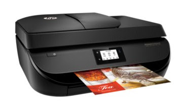 HP Deskjet 4675 All-in-One Printer Driver Download