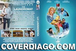 The Laundromat - La Lavanderia - Dinero Sucio