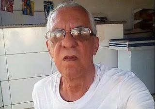 Morre aos 74 anos, Batista Borges, ex-secretário da Educação de Livramento