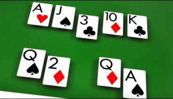 Popular blackjack variations