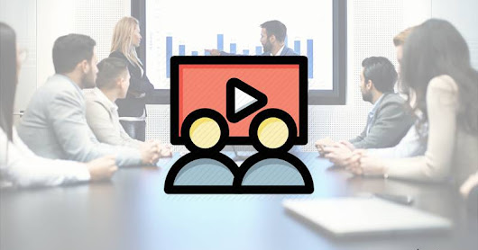 Top 6 Reasons to Use an Explainer Video in Your Business
