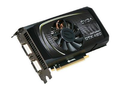 Nvidia GeForce GTX 460完全ドライバーのダウンロード