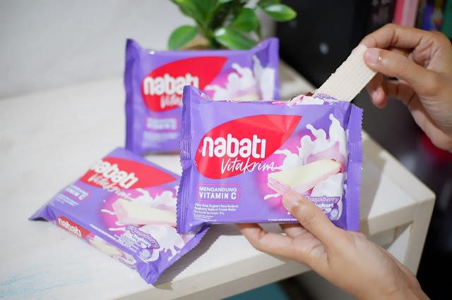 Nabati Vitakrim