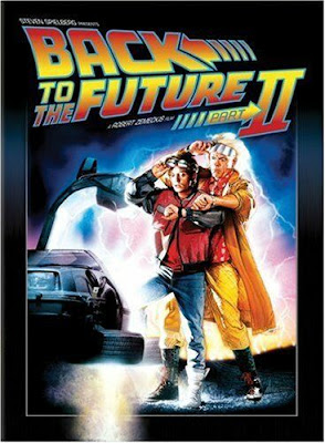 Sinopsis film Back to the Future 2 (1989)